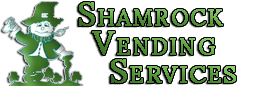 Shamrock Vending Machine Services